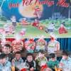 Tết trung thu của học sinh Trường Tiểu học Chu Văn An