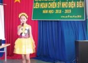 """Liên hoan """"Chiến sĩ nhỏ Điện Biên"""" trường tiểu học Chu Văn An thành công rực rỡ!"""