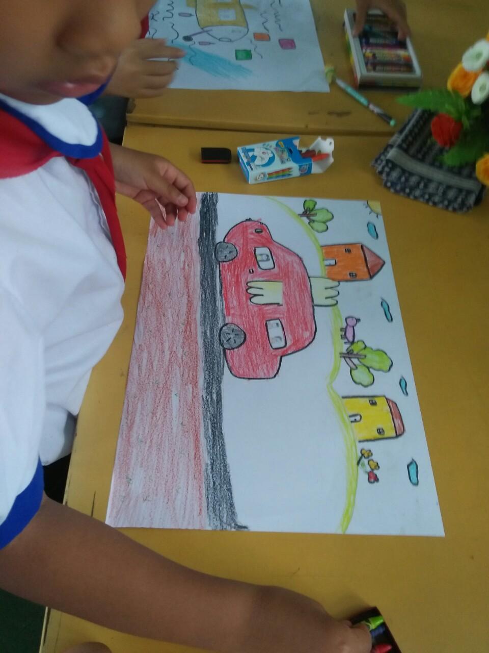 thi vẽ ô tô 1